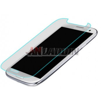 Tempered glass film for Samsung Galaxy S3