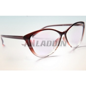 TR90 Women fashion cat-eye style glasses frames