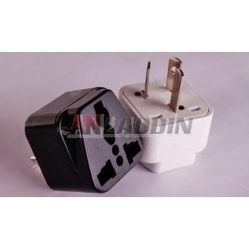 Tripod socket converter