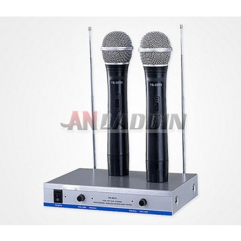 TS-3310 home wireless microphone