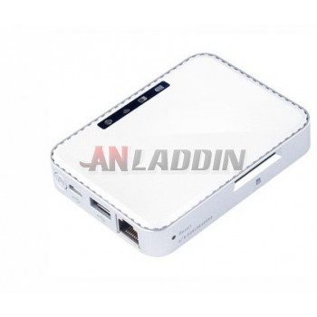TW-D26 Multi-functional portable WIFI Repeater