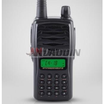 Two-way radio BF-330 walkie talkie 1-5 km