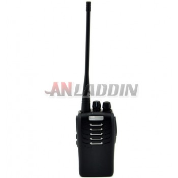 Two-way radio BF-370 walkie talkie 1200 mA lithium battery