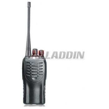 Two-way radio BF-8300 5W walkie talkie