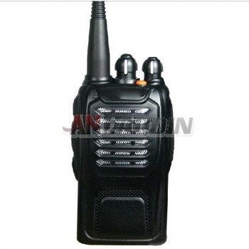 Two-way radio PT558S walkie talkie / walkie talkie digital signal