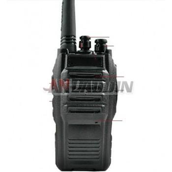 Two-way radio TG-360 walkie talkie / 3200MAH lithium battery