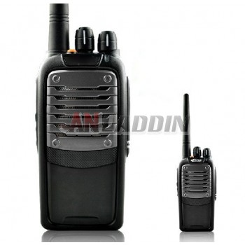 Two-way radio walkie talkie PT-578 high-power digital signal