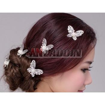 U-shaped hair clips hair accessories
