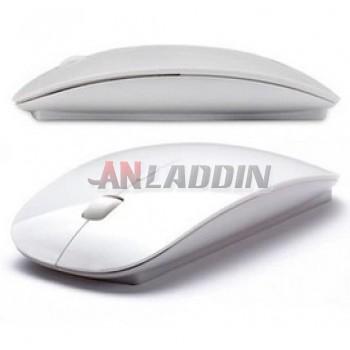 Ultrathin wireless mouse