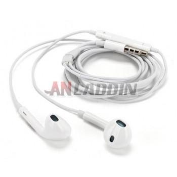Universal hifi-ear wire headphones