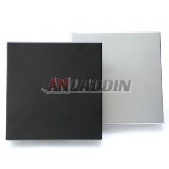 Universal high-speed external dvd burner