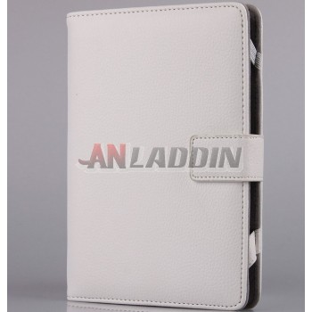 Universal PU protective sleeve for eBook