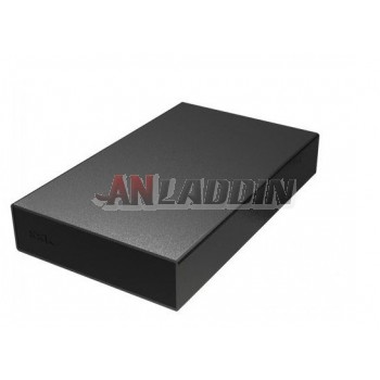 "3.5 ""USB 3.0 SATA HDD HD Hard Drive Enclosure External Case"