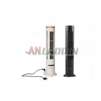 USB bladeless fan / USB stereoscopic air conditioning