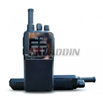 USB charging walkie talkie