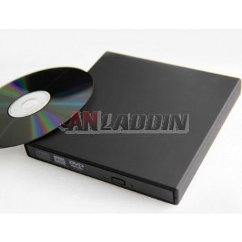 USB external DVD burner external burner supports all formats CD burner read