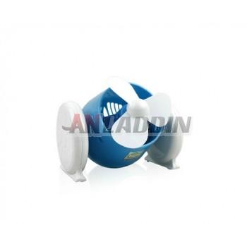USB mini fan / AA batteries powered