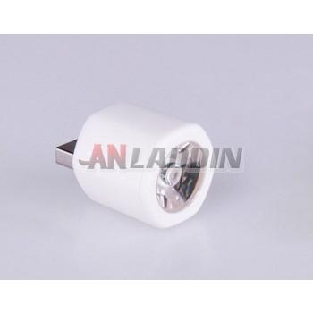 USB Mobile Power Lamp