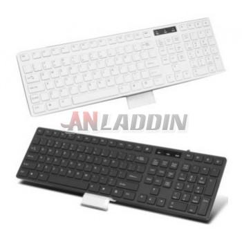 USB Ultrathin Wired Keyboard