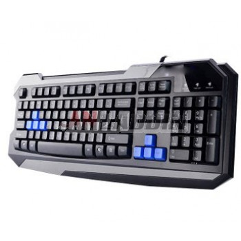 USB Wired Gaming Keyboard