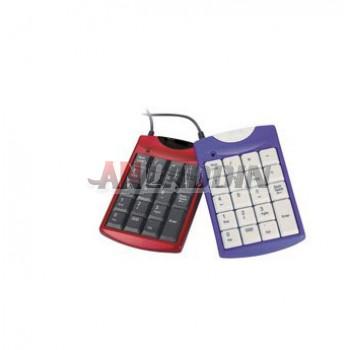 USB Wired Numeric Keypad