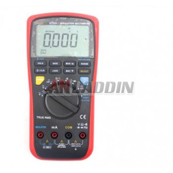 UT531 Insulation digital multimeter