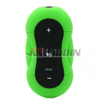 Waterproof sport MP3 Player