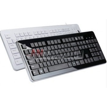 Waterproof Wired Keyboard