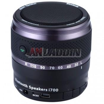 Wireless Bluetooth Speaker / Portable Mini Speaker