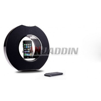 Wireless Remote Speaker / mini speaker for iphone / ipod