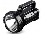 3W rechargeable portable LED flashlight flashlight