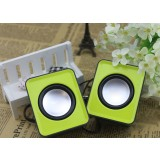 010 mini speaker / usb audio / portable laptop speakers