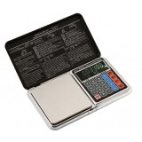 0.01g electronic jewelry scale with calculator / Kitchen Scale