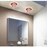 1-20W Mini Crystal LED ceiling lights