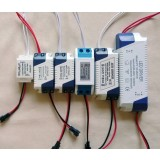 1-36W white IC LED driver for LED ceiling lights