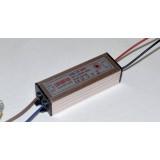 10-100W aluminum shell LED driver for LED Spotlights