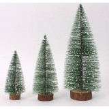 10-30cm mini cedar Christmas tree