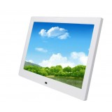 10-inch high-definition electronic photo album / desk calendar