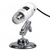 100X / 200X desktop LED digital magnifier