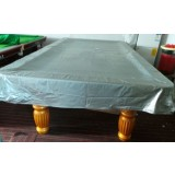 105 inches - 157.5 inches thicker billiard tables dust cover