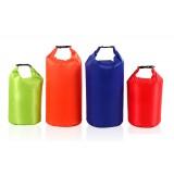 10 ~ 20L waterproof nylon folding water bag
