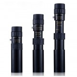 10 ~ 90 * 25 Mini Retractable monoculars