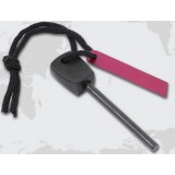 10cm magnesium rod ignitor / outdoor survival Flintstone