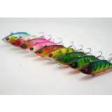 10g 8cm vibration VIB fishing lure