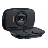 10MP AF rotatable folding PC Webcam with Microphone