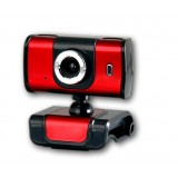 10MP HD Video PC Webcam with MIC