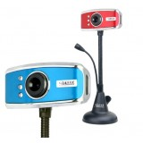 10MP PC Webcam with microphone