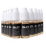 10pcs 10ml multiflavor electronic cigarette liquid