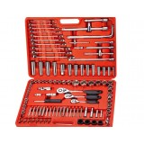 120 pieces auto repair integrated tool sets