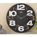 12 inch hollow quartz wall clock